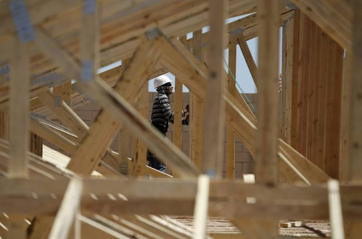 3,500 new construction workers needed in Sask. in next decade: BuildForce Canada