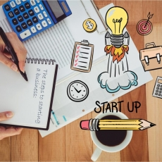 Business Idea?  Guide to Launching a Small Business - free seminar offered by SquareOne