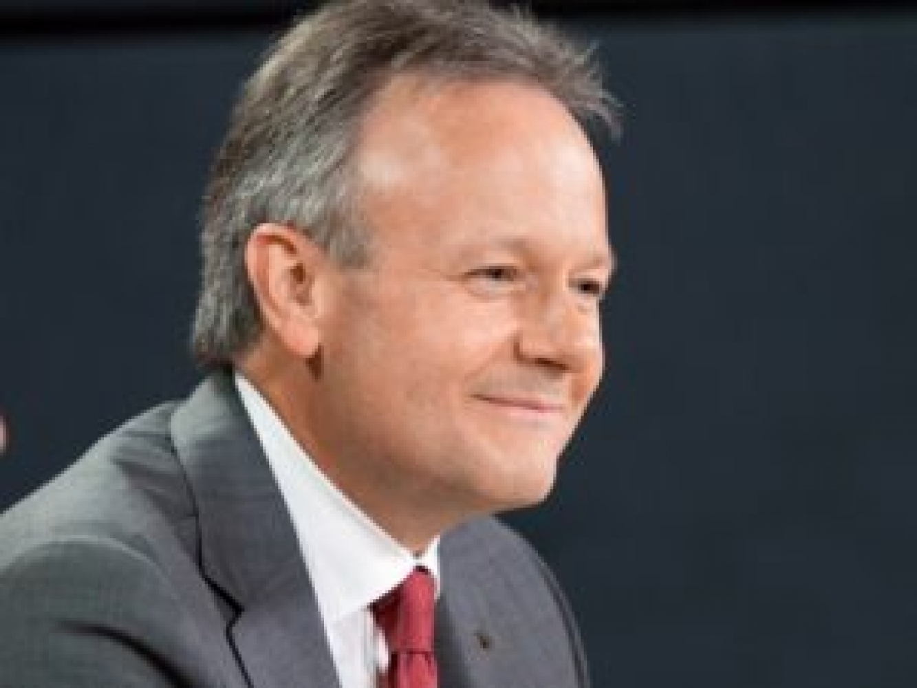 Canada needs workers and immigrants are key, says Bank of Canada governor