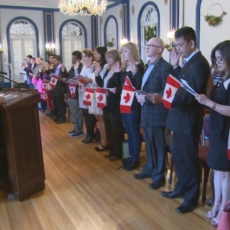 Canadian citizenship applications surge after government relaxes language, residency rules