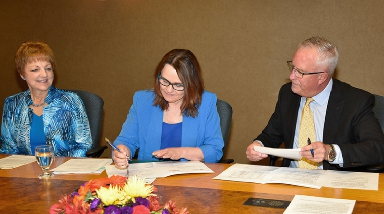 Expanded Sask Polytech/URegina transfer agreement increases learning pathways for students