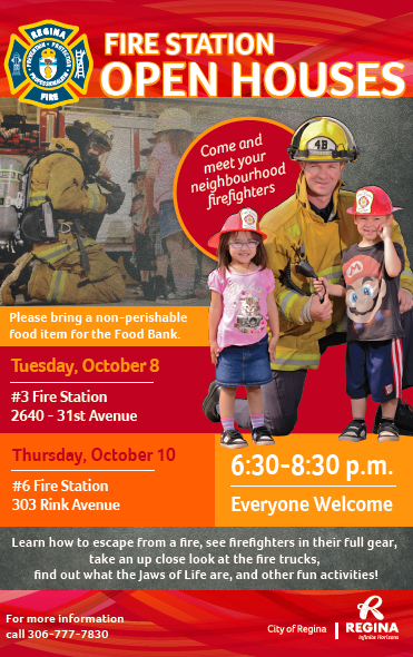 Fire Prevention Week is Oct. 6-12 - Image 1