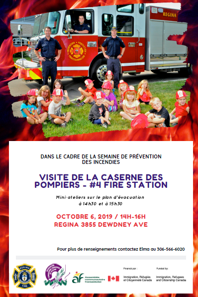 Fire Prevention Week is Oct. 6-12 - Image 2