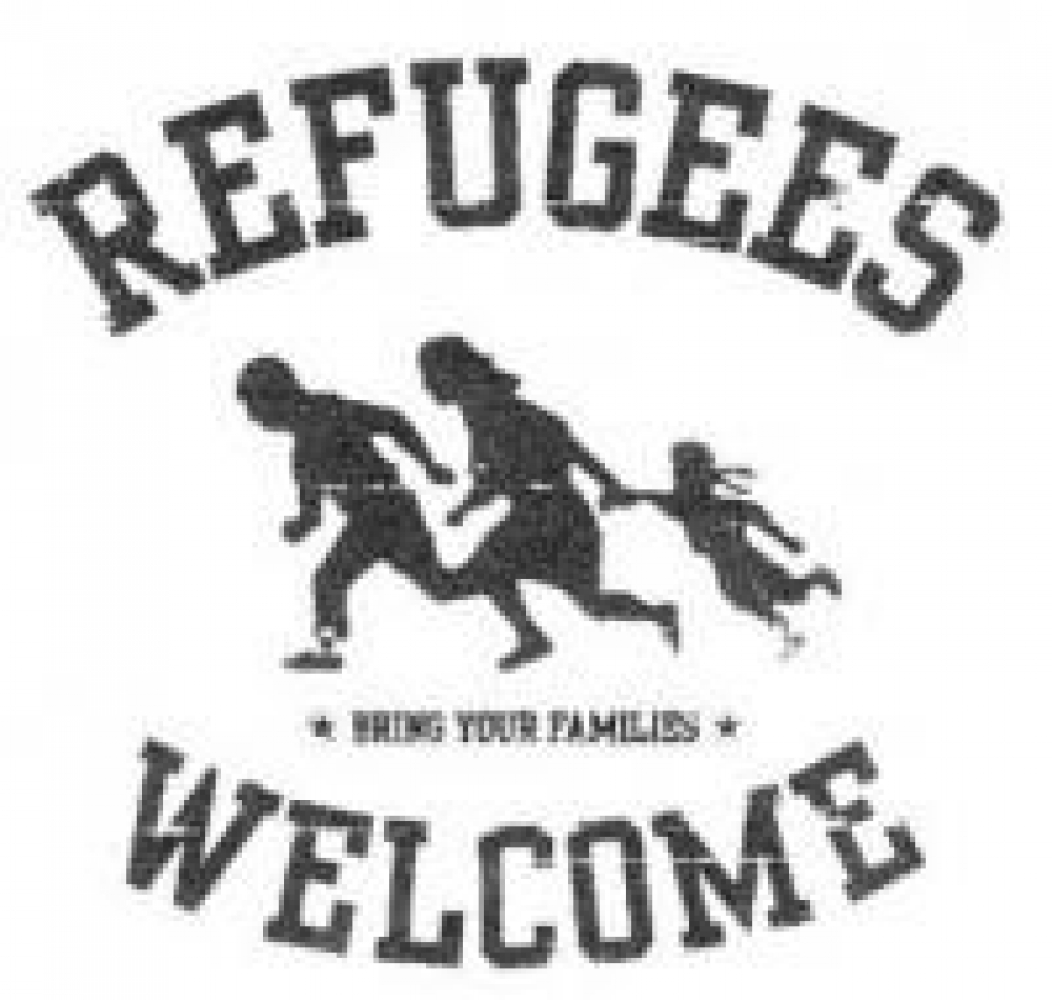 How to Sponsor a Refugee Family Member to Come to Canada - Information Session.  Friday August 25 at 2:30 pm.  Everyone Welcome - No Registration Required.