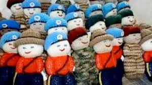 Izzy Dolls - A Canadian gift of peace and comfort to traumatized children of the world.  - Image 5