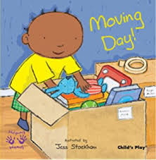 Moving Time?  Tips to Help Children Manage a Move Positively. - Image 1