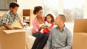 Moving Time?  Tips to Help Children Manage a Move Positively. - Image 2