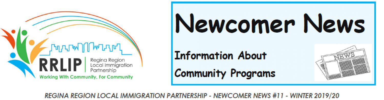Newcomer News Issue #11