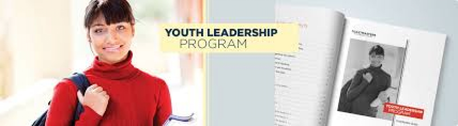 Newcomer Youth Toastmasters Leadership Program starting Thursday evenings in October. Open to Ages 13 - 21.  Limited spaces, so register now.  Free!