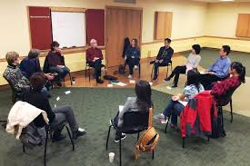 Practise speaking English!  Conversation Circles in Regina - different times, different locations - all free!  - Image 1