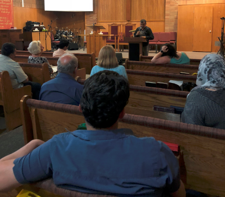 Refugee Sponsorship Information Event – Very Successful!  - Image 2