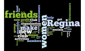 Regina Newcomers Club - Social Club for Women less than 3 years in Regina!   - Image 1