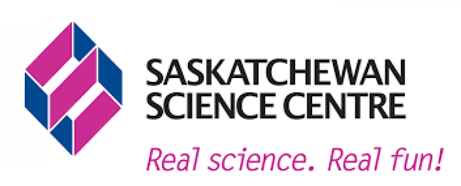 Saskatchewan Science Centre - Out and About in Regina Libraries!