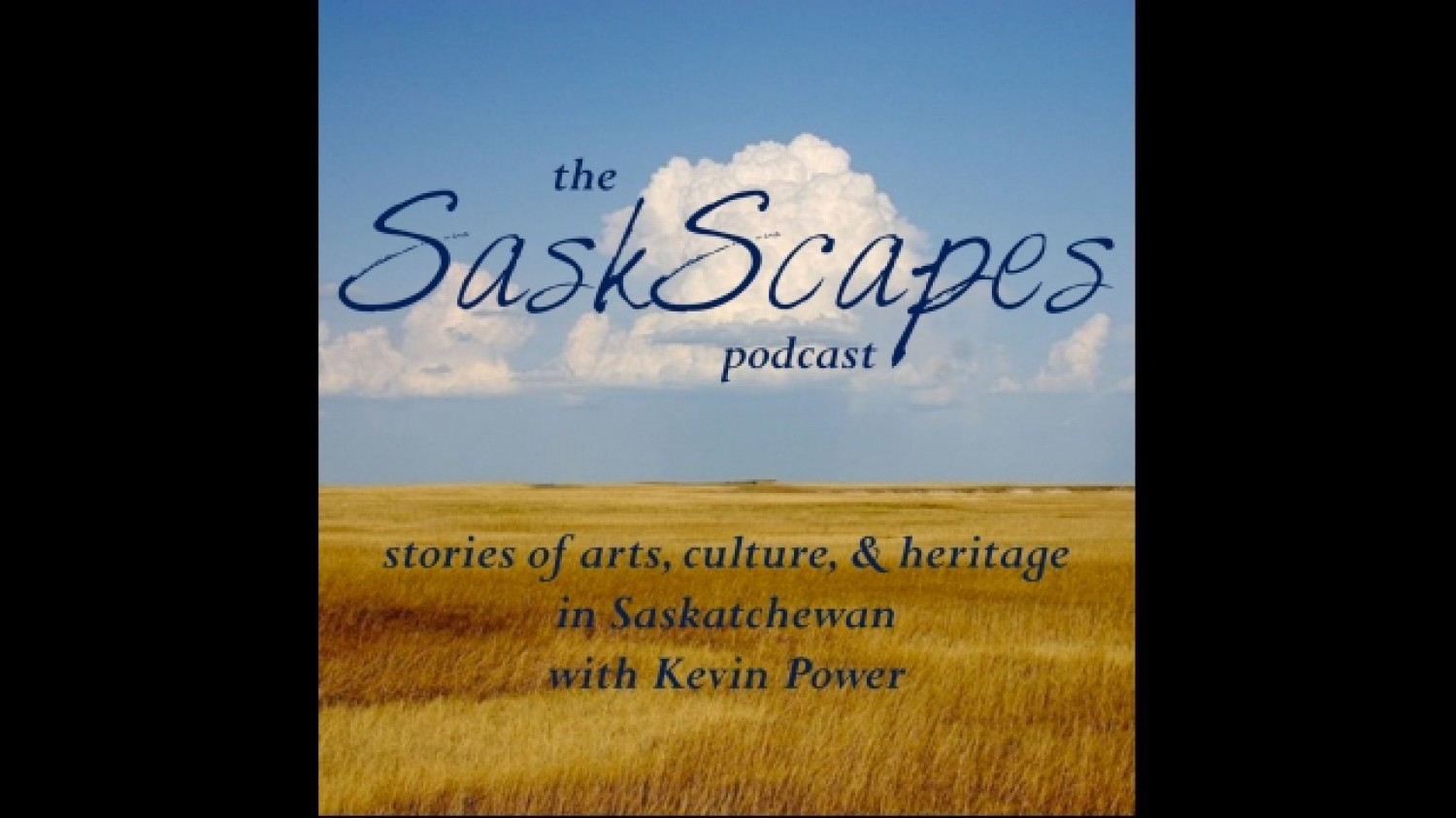 SaskScapes – Intangible Cultural Heritage.  Listen to the Podcast.