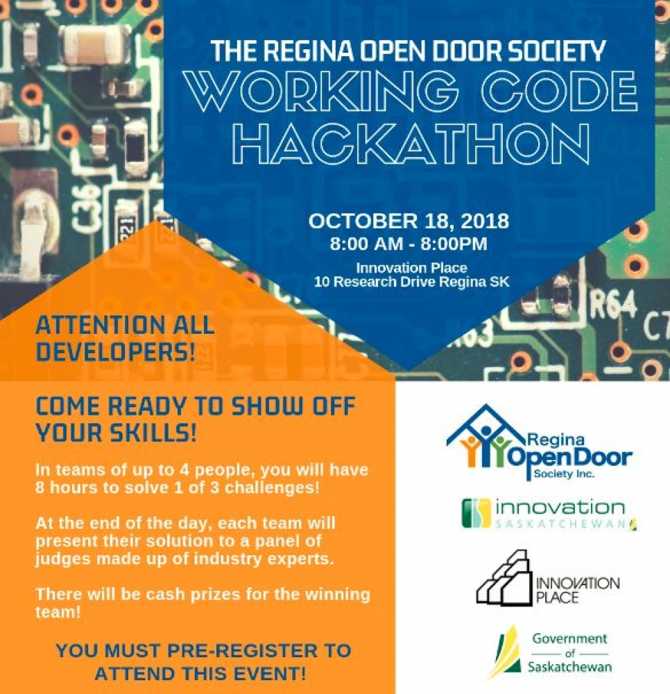 Show Off Your Coding and Programming Skills at the Working Code Hackathon!