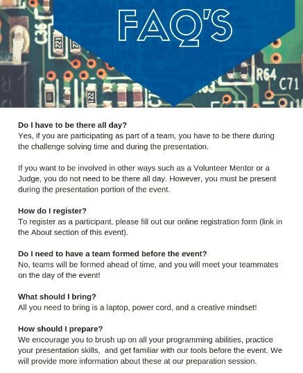 Show Off Your Coding and Programming Skills at the Working Code Hackathon!  - Image 1