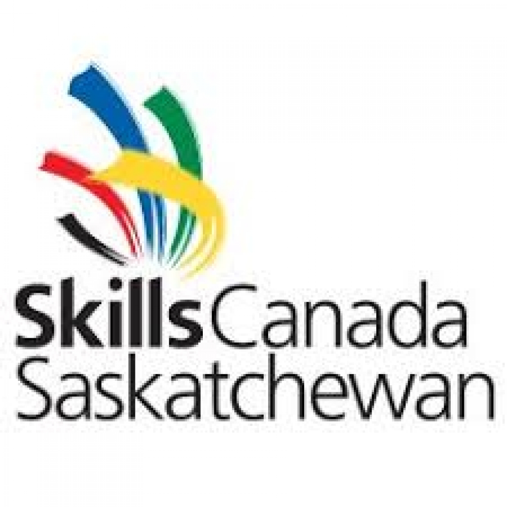 Skills Canada Provincial finals - home grown talent shines - April 12 and 13 at Evraz Place - Canada Centre  FREE event open to the public