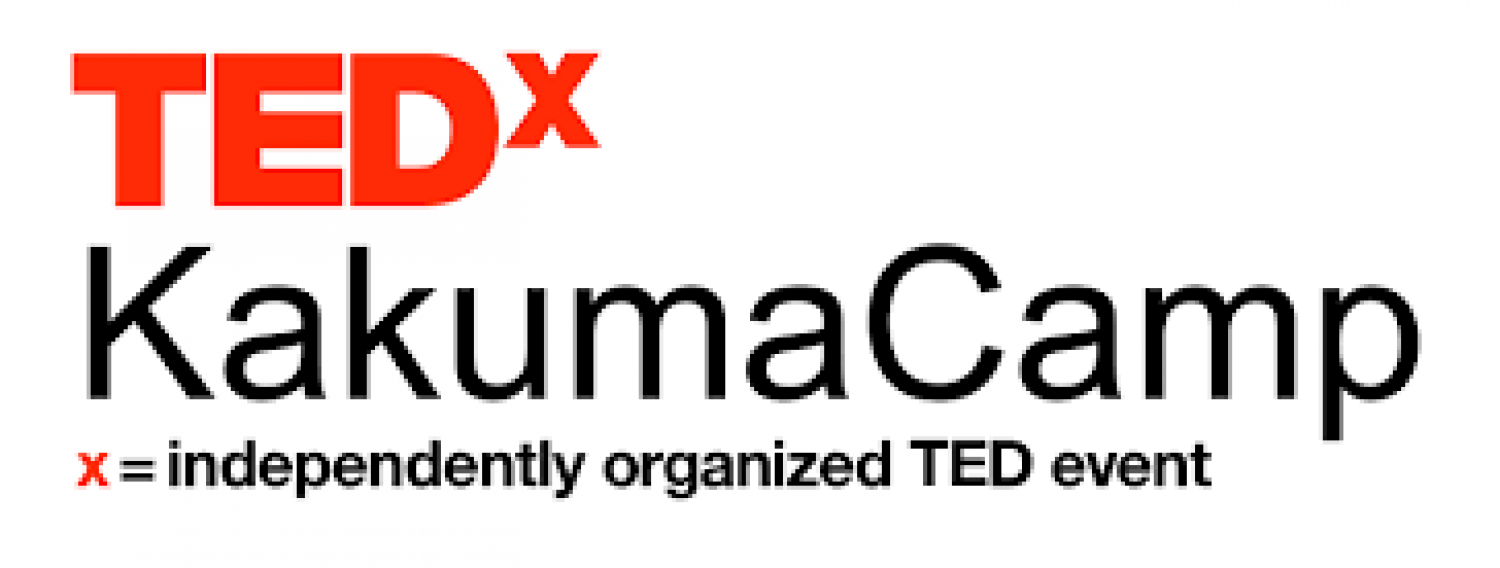 TEDX Kakuma Camp Online - First ever TED event filmed in a Refugee Camp was held June 9/18.  Watch here