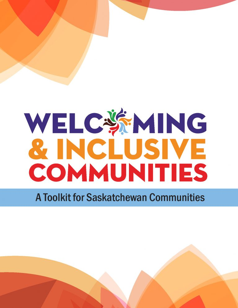 Welcoming and Inclusive Communities Project - MCoS (Multicultural Council of Saskatchewan) update - Image 1