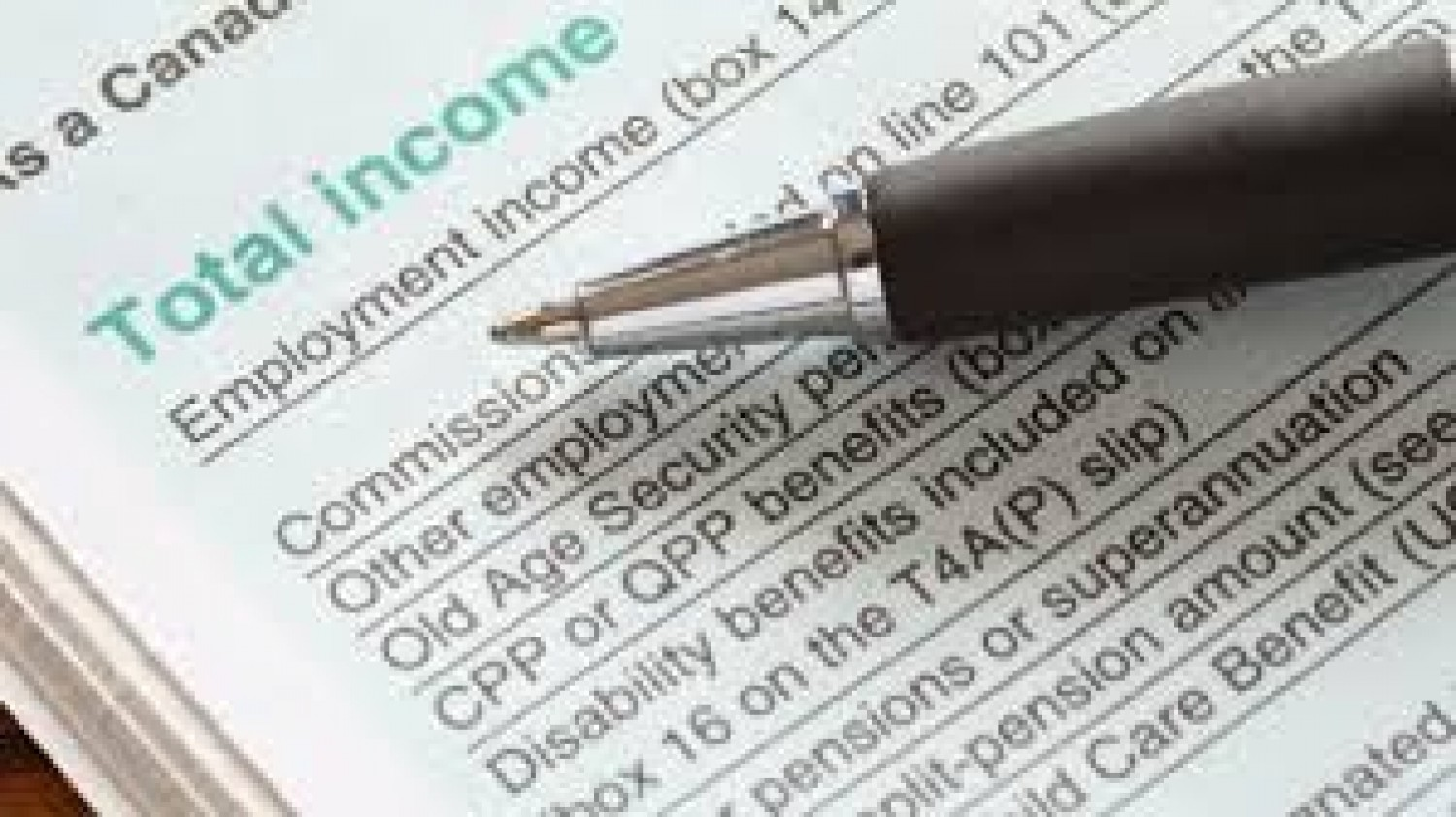 You need to file your income tax information from the government why you need to file your income tax information from the government of canada ccuart Images