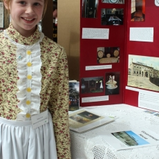 Regina Regional Heritage Fair!  Friday May 5th!  Come to  See What Students Have Discovered!