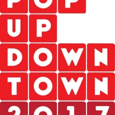 Pop-Up Regina is Back - Art in Interesting Places Downtown.  Meet the Artists and Get a Guided Tour Tonight - July 7th!
