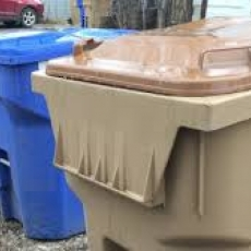 Recycling in Regina! Information, how-to, and coordination with the new garbage pick-up schedule