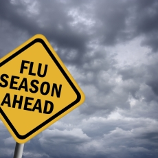 Free Flu Clinics in Regina - organized by Regina Qu'Appelle Health Region