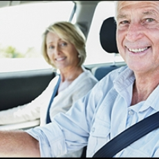 Free Driver's Refresher Course for Adults 55 and over!