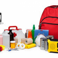 Do YOU Have an Emergency Kit Prepared?