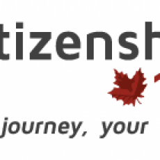 Becoming a Canadian Citizen - Free  Citizenship Class at the Downtown (Central) Library - Thursday evenings.  Register now or at the class!