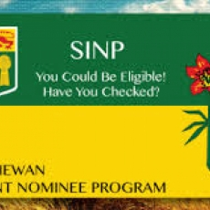 Immigration Info - Mid-Fall Provincial Nominee Program Update