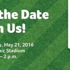 Mosaic Stadium Farewell!  Join the Fun!