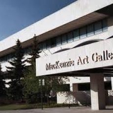 Free for Immigrant Women and Children!  Saturdays at the Mackenzie Art Gallery.