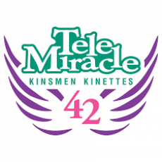 Telemiracle on March 3-4. Family-friendly event with great entertainment from Saskatchewan talent!  Free to attend - donations appreciated