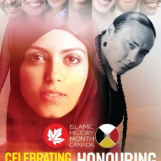 Islamic History Month - information from MCoS (Multicultural Council of Saskatchewan)
