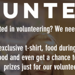 Volunteers Needed for Summer Bash Event - Aug. 25th