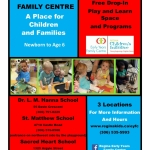 Early Years Family Centres Cultural Programs
