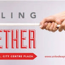 Pulling Together for United Way - Proclamation of United Way Week in Regina