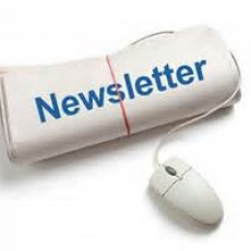 Project Newsletters Available Now