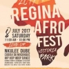 Regina Afrofest - Saskatchewan's Only Outdoor African Music Festival! Volunteer Opportunity