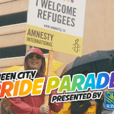 Regina's Pride Festival is This Week - June 7th - 16th, 2019