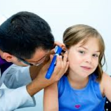 FREE!  Hearing Screenings for Children! At the Library!
