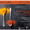 Culture in the Kitchen – Germany meets Indigenous Saskatchewan - Oct 20th