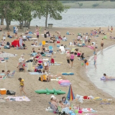A Saskatchewan Summer Pastime - 'Going to the Lake'!  25 Fun Saskatchewan Facts