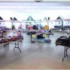 Children's Clothing and Toy Fall Sale - This Saturday!