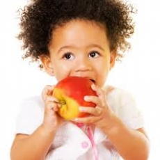 Free! Parent Information Session!  Raising a Healthy, Happy Eater!