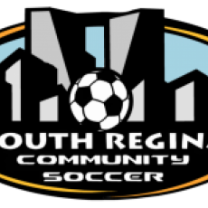 South Regina Community Soccer Registration - for children and youth 3-19!  Wednesday February 28 at 7-8 pm