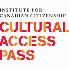 The Cultural Access Pass is a welcome gift for Canada's newest citizens - FREE  access to many Canadian attractions - parks, museums, etc.