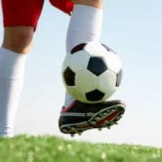 Outdoor soccer registration closing soon!  Register NOW